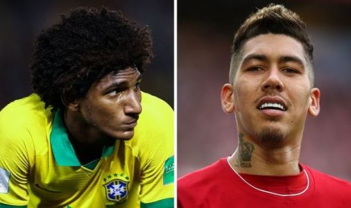 Liverpool join the bidding for their next Roberto Firmino as transfer tussle intensifies
