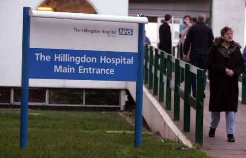 Hillingdon Hospital A&E Closes As 70 Staff Members Self-Isolate Following Covid-19 Outbreak