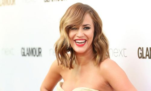 Caroline Flack to make final onscreen appearance in upcoming film, Greed