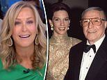 Gene Kelly's widow rips GMA host Lara Spencer for mocking Prince George