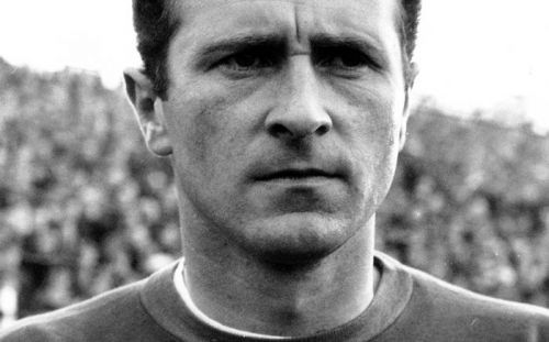 Northern Ireland legend Harry Gregg to be laid to rest on Friday