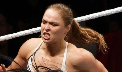 WWE superstar Ronda Rousey linked with major SmackDown return after WrestleMania defeat