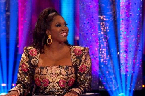 Motsi Mabuse excited as she returns to Strictly Come Dancing after quarantine