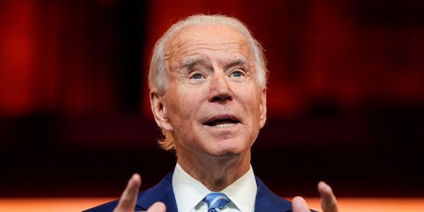 Biden calls for COVID-19 relief packages before and after his inauguration following 'grim' jobs report
