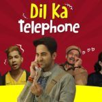 In Video: Dil Ka Telephone from 'Dream Girl'