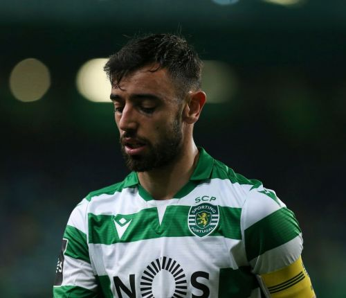 Bruno Fernandes 'ticks the boxes' for Manchester United this January, says Paul Merson
