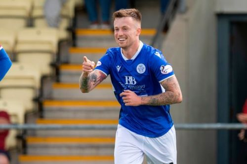 Gary Oliver misses QoS contract trigger as striker counts cost of season end