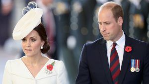 Prince William and Kate Middleton have a very strict rule for their staff