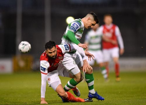 What time is Shamrock Rovers v St Pats? TV channel, live stream, team news and betting odds for the Dublin Derby clash