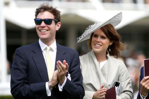 Princess Eugenie announces she is pregnant with her first child