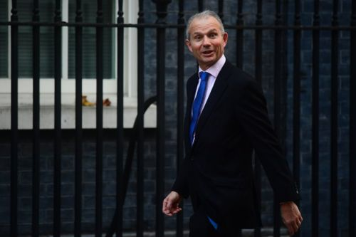 Brexit Deal 'Possible But Not Definite' In Next 48 Hours, Says David Lidington