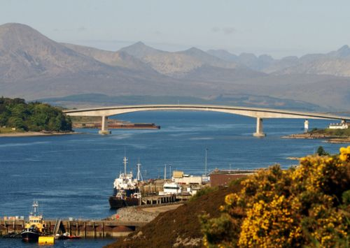 Impact of tourism on the Isle of Skye to be assesed by academics