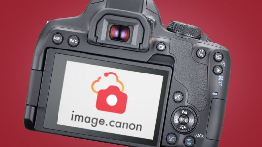 Canon's cloud service has temporarily shut down after losing some photos and videos