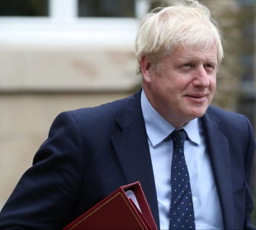 Boris Johnson's plans to prioritise victims' rights over criminals is a real game-changer - they've been abandoned for too long