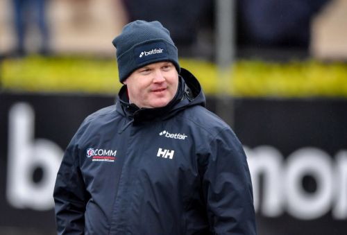 Gordon Elliott banned from racing for six months over dead horse photo