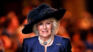 Camilla, Duchess of Cornwall uses the Houseparty app, and that's all we needed to hear today
