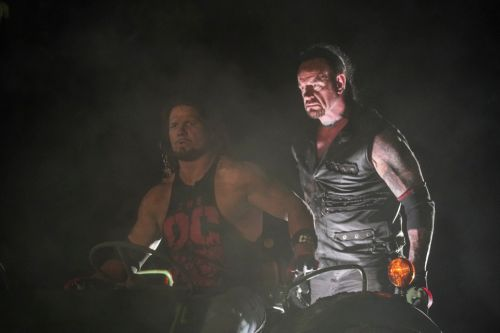 WWE's most bizarre gimmick matches after John Cena's trip to the FireFly Funhouse and Undertaker's Boneyard bout