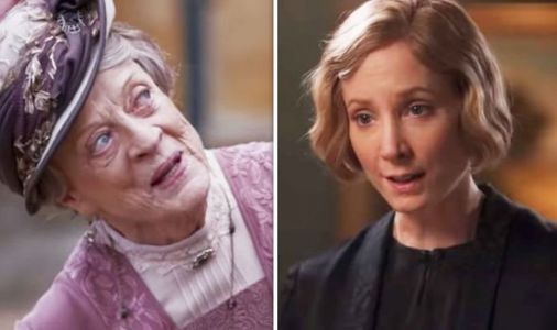 Downton Abbey movie TRAILER: Royal family visit in FIRST LOOK at comeback - watch here
