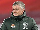Ole Gunnar Solskjaer rues Manchester United's failure to 'pounce' on Liverpool's injury problems