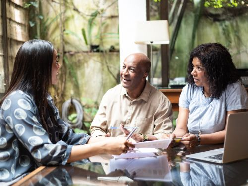 5 smart pieces of retirement advice financial planners will give you for free