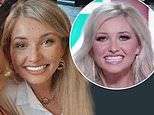Amy Hart says she 'finally feels confident' after £100,000 makeover to transform her smile