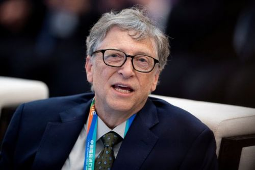 Bill Gates to spend billions to speed up hunt for coronavirus vaccine