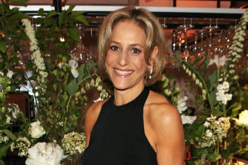 Emily Maitlis addresses reports she was replaced on Newsnight after breaching guidelines