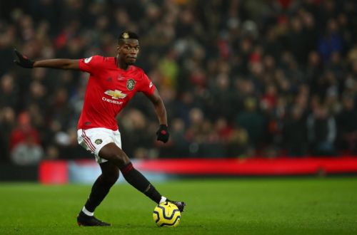 Paul Pogba posts cryptic tweet that has these Manchester United fans excited