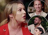 Married At First Sight: Aleks Markovic and Ivan Sarakula accused of faking relationship