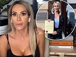 Married At First Sight: Stacey Hampton reveals why no law firms will give her a job