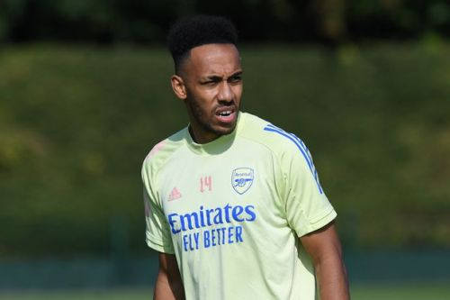 Aubameyang gives verdict on Arsenal's title chances ahead of Liverpool clash