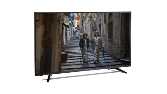 This is the best 43-inch Black Friday 4K TV deal so far