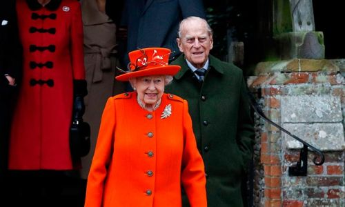 The Queen and Prince Philip to spend Christmas at Windsor Castle for first time in 30 years