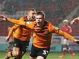 Charlton 2-2 Hull: Dillon Phillips own goal condemns Addicks to ten matches without a win