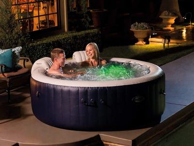 The best inflatable hot tubs