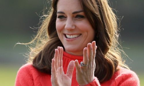 Kate Middleton thrills fans with personal messages during lockdown competition