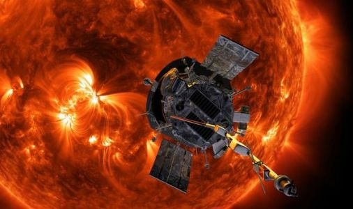 NASA solar probe marks seventh swing around Sun ahead of 'busiest year since launch'