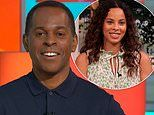 Andi Peters praises ITV for 'getting more black faces on television' days before Lorraine debut