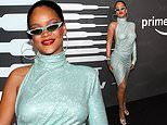 Rihanna brings the cool to her Savage x Fenty NYFW show