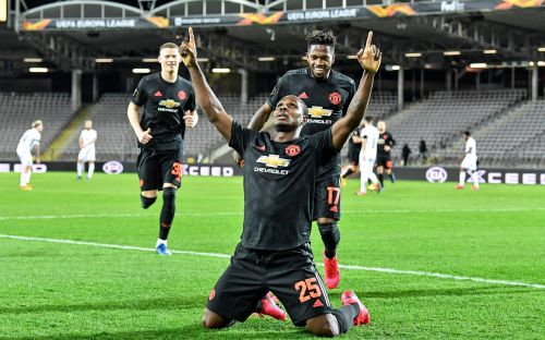 Europa League draw: Manchester United will face Copenhagen or Istanbul Basaksehir in quarter-finals