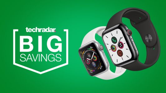 Black Friday Apple Watch deals just saw the Series 5 drop by £120