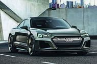 New Audi concept will preview E-tron electric saloon