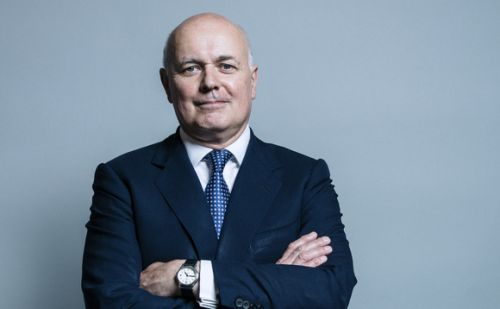 Arise Sir Iain Duncan Smith, Dame Olivia Newton-John & Sir Sam Mendes - 2020 New Year Honours revealed