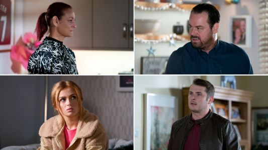EastEnders spoilers: Murder attack, Ian Beale left to die, Mick abuse memory returns