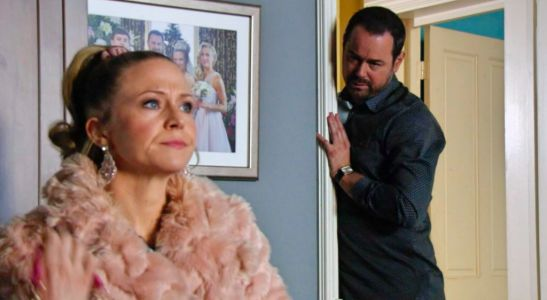 Are Mick and Linda Carter leaving EastEnders?