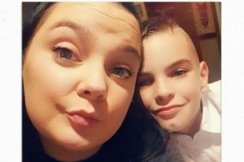 Mum, 27, humiliated as Tesco refuse to accept free school meal vouchers for son