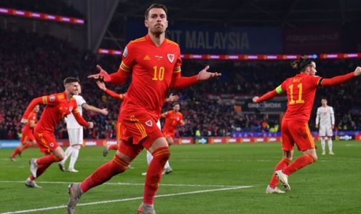 Wales reach Euro 2020 finals after beating Hungary 2-0 in Cardiff