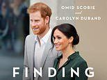 Meghan biography 'Finding Freedom' CAN be used in privacy battle with Mail on Sunday
