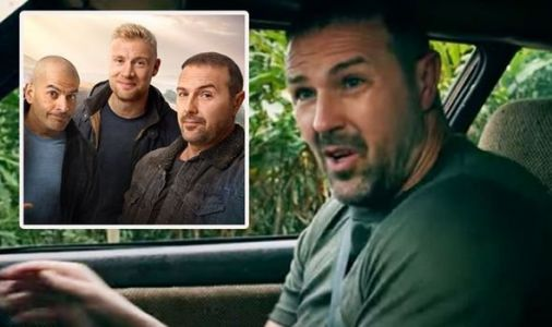 Top Gear's return date 'confirmed' as Paddy McGuinness drops BBC show bombshell
