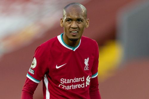 Fabinho emulating greats of the past as Reds portray art of footballing evolution